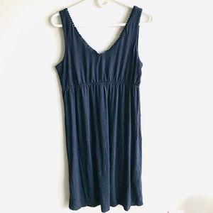 JOE FRESH Navy Blue Large Dress 👗